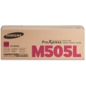 Originální tonerová kazeta Samsung CLT-M505L (Purpurový)