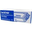 Originální tonerová kazeta Brother TN-6300 Černý