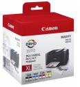 Sada originálních náplní Canon PGI-1500XL
