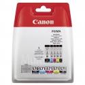 Sada originálních náplní Canon PGI-570 a CLI-571BK/C/M/Y