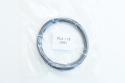 Tisková struna PLA pro 3D pera, 1,75mm, 5m, šedá